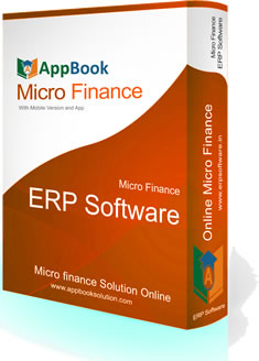 Micro Finance Loan Management System
